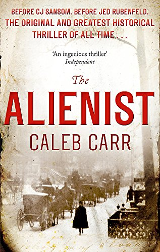9780751547221: The Alienist: Number 1 in series