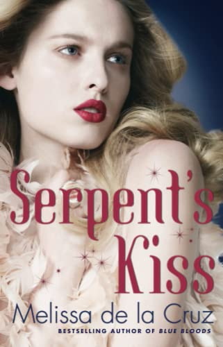 9780751547306: Serpent's Kiss: Number 2 in series (Witches of the East)
