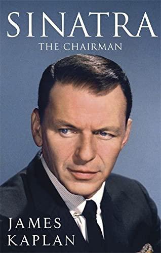 9780751547443: Sinatra: The Chairman