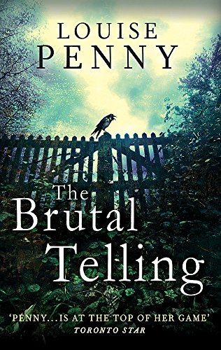 9780751547580: The Brutal Telling (Chief Inspector Gamache)