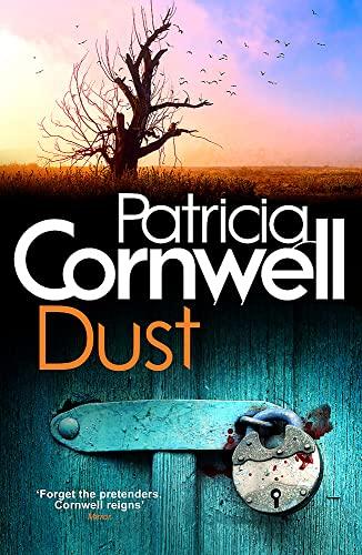 9780751547597: Dust (Scarpetta Novels)
