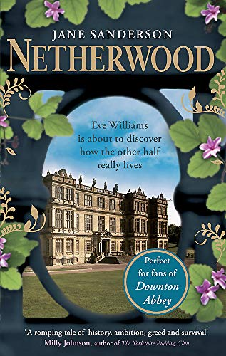 9780751547634: Netherwood: The Hoyland Family has Its Secrets, Their Employees Know them All