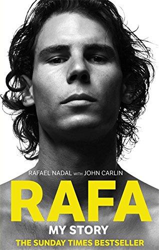 9780751547733: Rafa: My Story