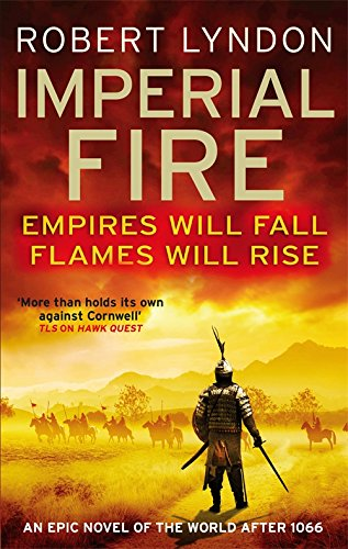 9780751547764: Imperial Fire