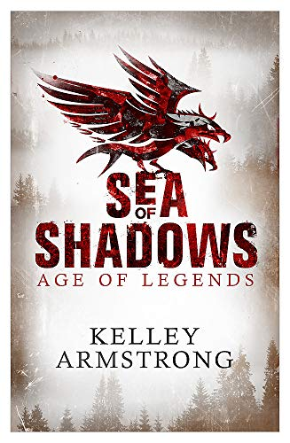 9780751547818: Sea of Shadows: Number 1 in series (Age of Legends)