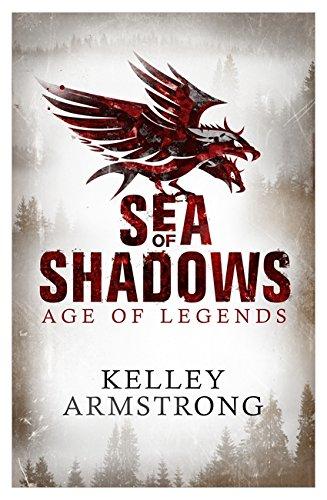 9780751547818: Sea of Shadows: Number 1 in series