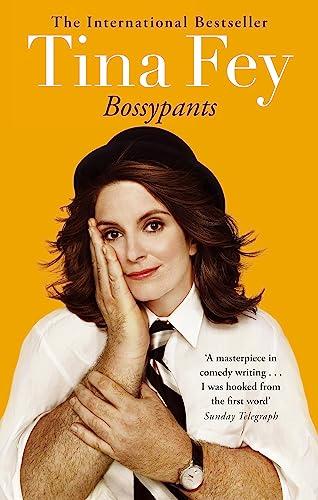9780751547832: Bossypants