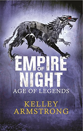 9780751547863: Empire of Night