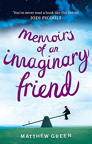 9780751547870: Memoirs Of An Imaginary Friend