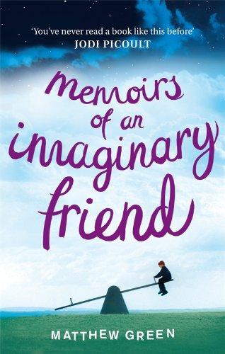 9780751547870: Memoirs of an Imaginary Friend
