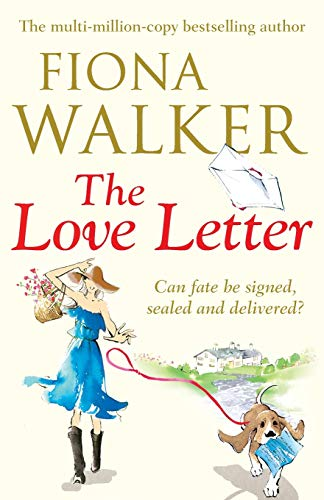 9780751547894: The Love Letter