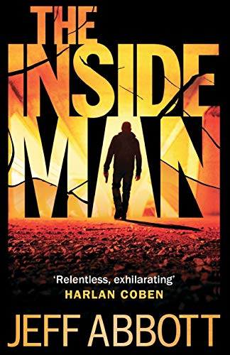 9780751547931: The Inside Man (Sam Capra)