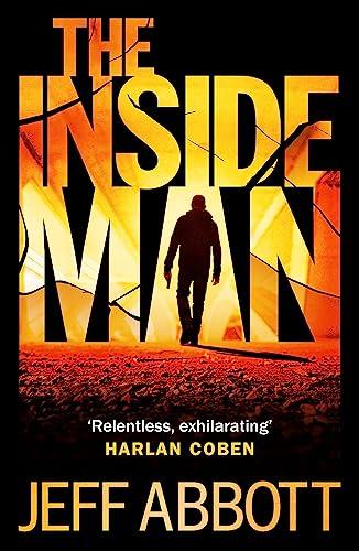 9780751547931: The Inside Man (Sam Capra)