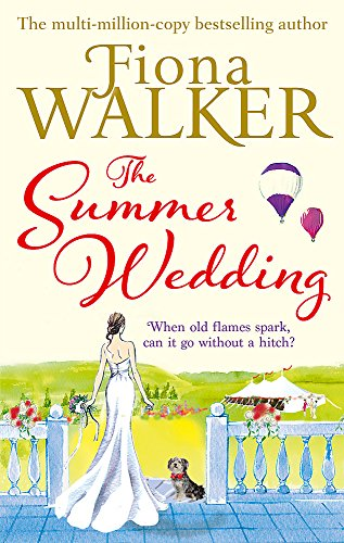 9780751547948: The Summer Wedding
