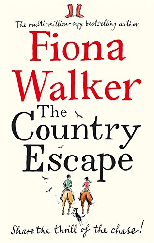 9780751547993: The Country Escape