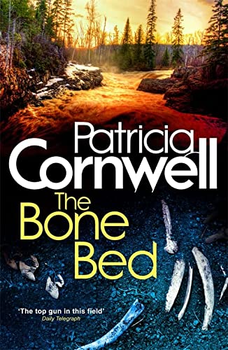 9780751548174: The Bone Bed: Scarpetta 20