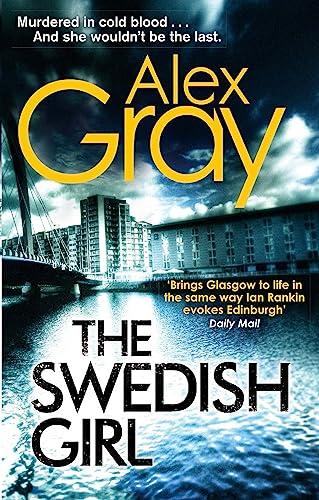 9780751548228: The Swedish Girl: 10 (William Lorimer)