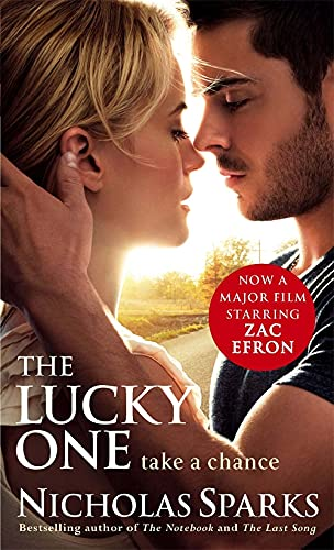 9780751548556: The Lucky One