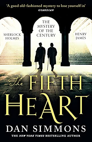 9780751548754: The Fifth Heart