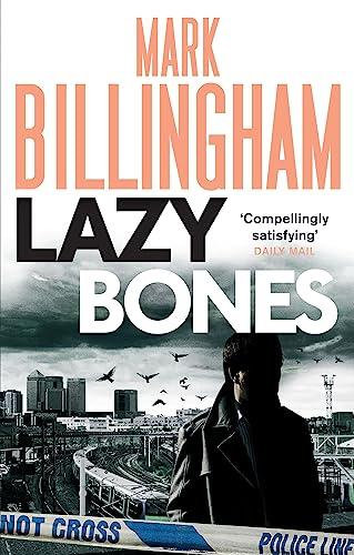 9780751548761: Lazybones (Tom Thorne Novels)