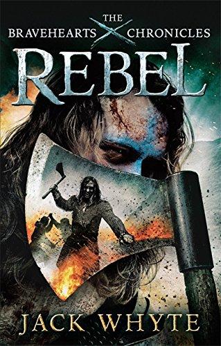 9780751548853: Rebel