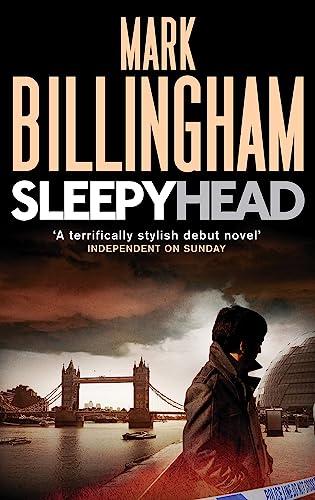 9780751548914: Sleepyhead (Tom Thorne Novels)