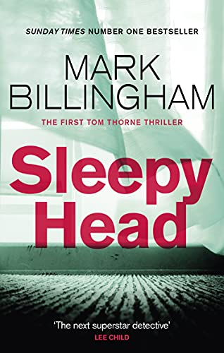 9780751548914: Sleepyhead (Tom Thorne Novels)