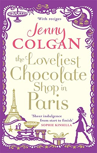 9780751549201: The Loveliest Chocolate Shop in Paris