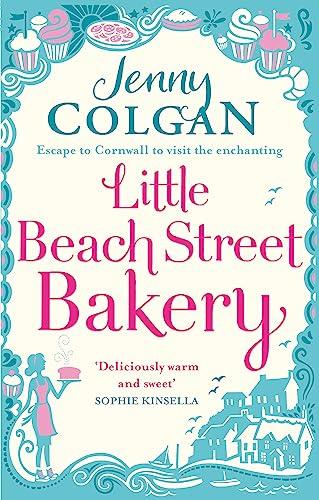 9780751549218: Little Beach Street Bakery