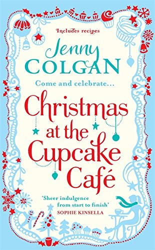 9780751549225: Christmas at the Cupcake Cafe