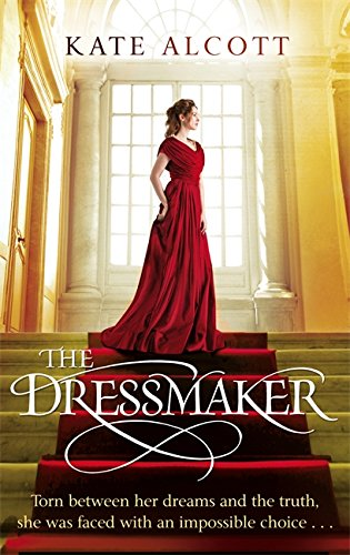 9780751549232: The Dressmaker