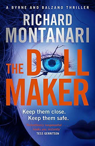 9780751549317: The Doll Maker (Byrne and Balzano)