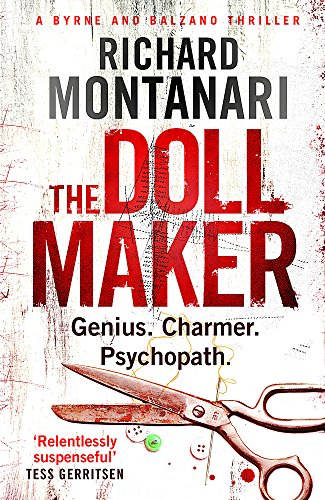 9780751549331: The Doll Maker (Byrne and Balzano)