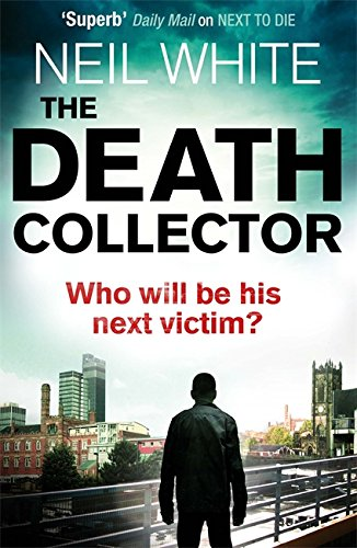 9780751549478: The Death Collector (Joe & Sam Parker 2)