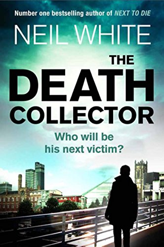 9780751549485: The Death Collector