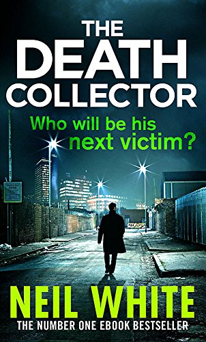 9780751549492: The Death Collector (Joe & Sam Parker 2)
