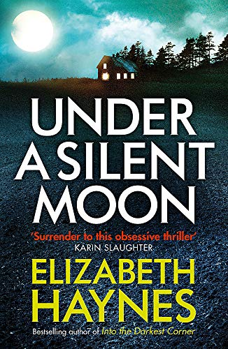 9780751549577: Under a Silent Moon (Detective Inspector Louisa Smith)