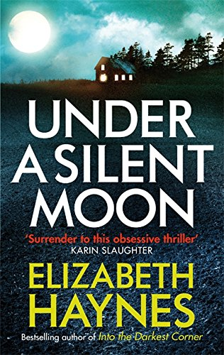 9780751549591: Under a Silent Moon (Detective Inspector Louisa Smith)