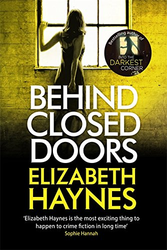 9780751549607: Behind Closed Doors (Detective Inspector Louisa Smith)