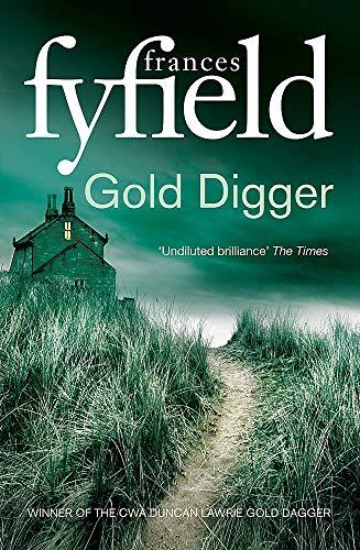 9780751549669: Gold Digger