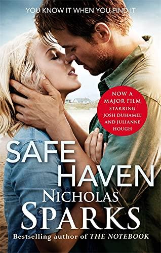 9780751549898: Safe Haven