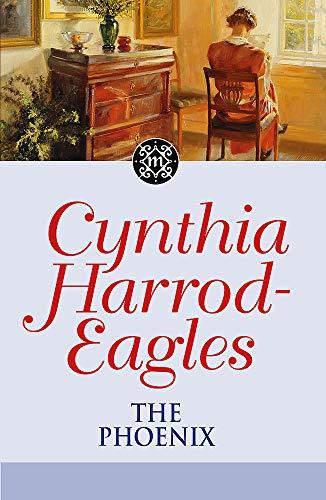 The Phoenix (The Morland Dynasty Series): Harrod-Eagles, Cynthia