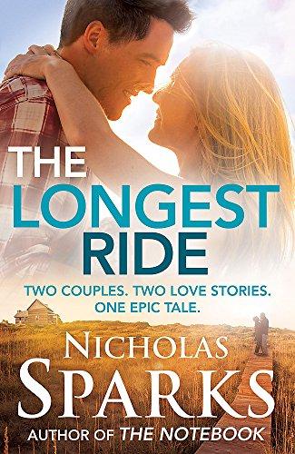 9780751549959: The Longest Ride