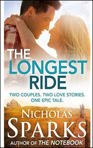 9780751549966: The Longest Ride