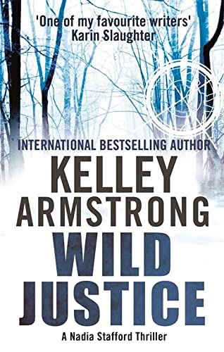 9780751550092: Wild Justice: Number 3 in series