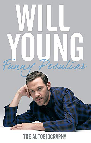 9780751550108: Funny Peculiar: The Autobiography