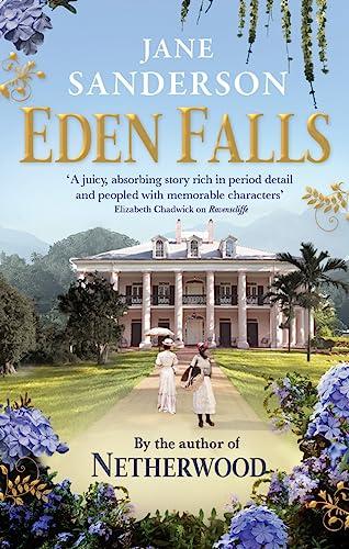 9780751550221: Eden Falls