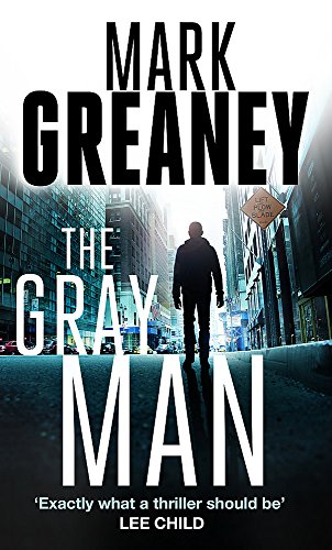9780751550252: The Gray Man (Court Gentry)