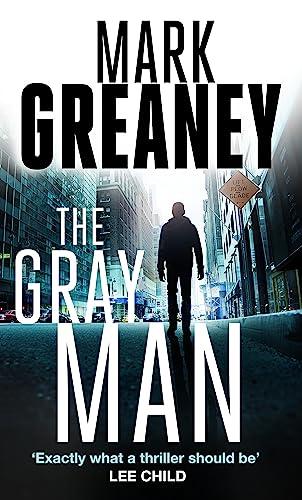9780751550252: The Gray Man