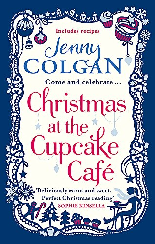 9780751550337: Christmas at the Cupcake Café (Christmas Fiction)